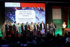 New EBAN Board
