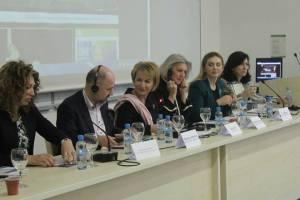 Candace-Women Panel