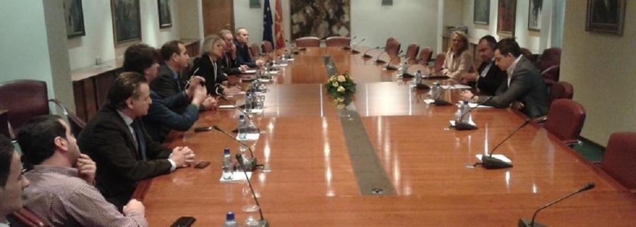 Meeting-DPRM