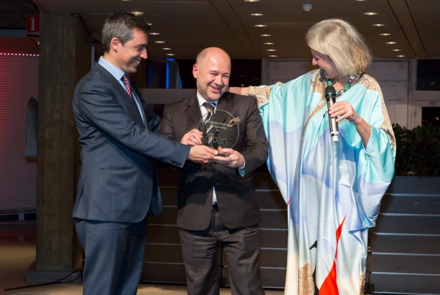 baybars award